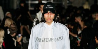 Vetements Proves There's Life After Demna